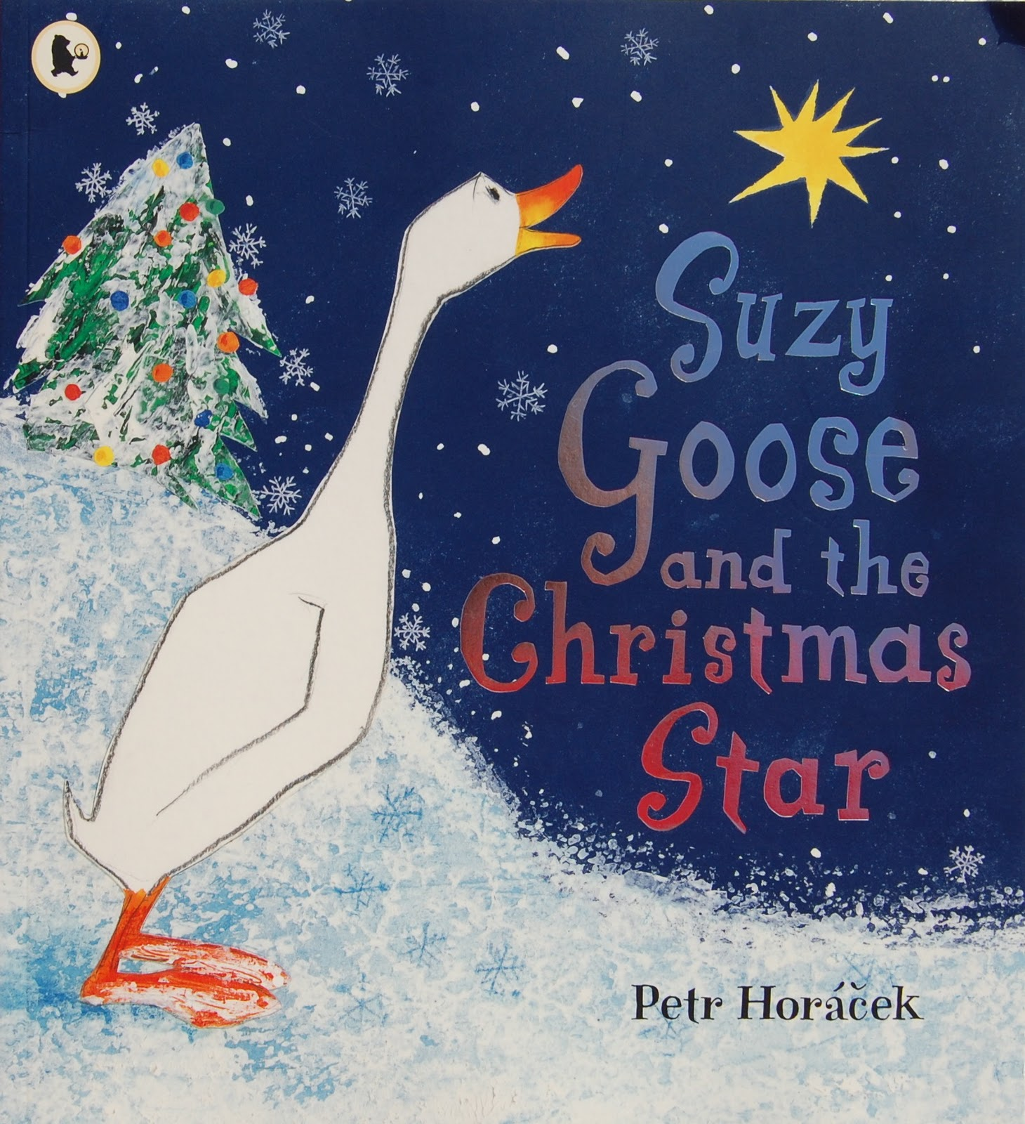 Picturebooks in ELT: Petr Horácek and pre-school books: part 3 (the ...