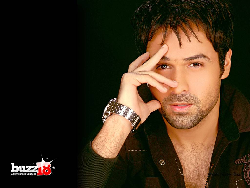 Emraan Hashmi Awarapan Wallpapers. Will also mark the role of awarapan movie