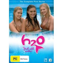 DVD de la serie