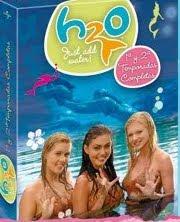 DVD:Pack con las temporadas 1 y 2 completas y algunos extras