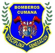 BOMBEROS DE CUMANÁ