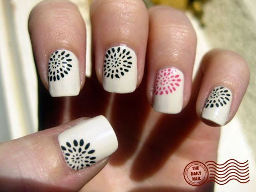 Mums the word the daily nail prinsesfo Images