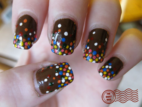 Pinchers Of Nonpareils The Daily Nail