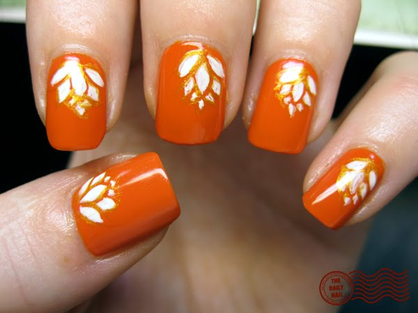 Lotus flower nail design images nail art and nail design ideas lotus flower nail design images nail art and nail design ideas lotus flower nail design image prinsesfo Choice Image