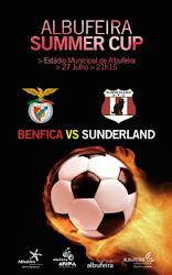 Albufeira Summer Cup