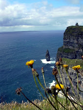 Irlanda: Cliff of Moher