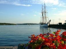 Norvegia: Oslo