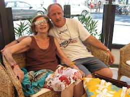 Albenga con Zia Tina...Agosto 2008!