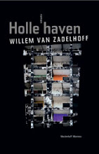 Holle haven, roman (2006) Longlist Libris Literatuur Prijs 2007
