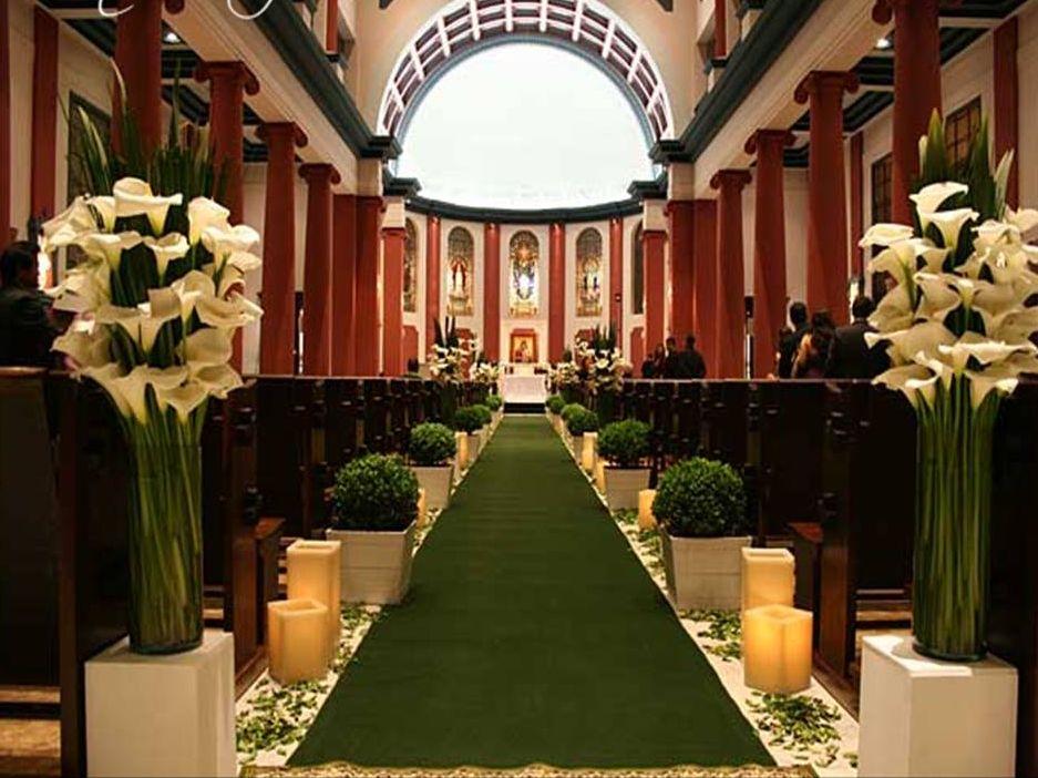 decoracao de casamento igreja evangelica:meu tapete será verde musgo, igual a esse.