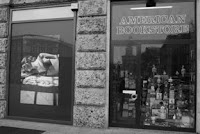 American Bookstore Milan