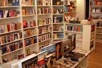 McRae Books bookstore Florence