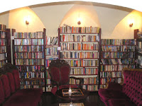 Next Apache bookstore Bratislava