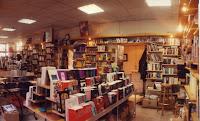 Buybook bookstore Sarajevo