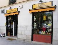 La Libreria de Lavapies bookstore Madrid