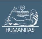 Humanitas bookstore Vilnius logo