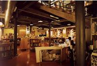 Altair bookstore Spain