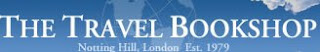 The Travel Bookshop London logo