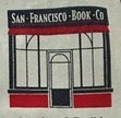 San Francisco Book Co bookstore logo
