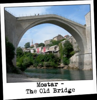 Mostar The Old Bridge