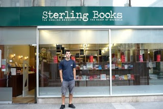 Sterling Books bookstore