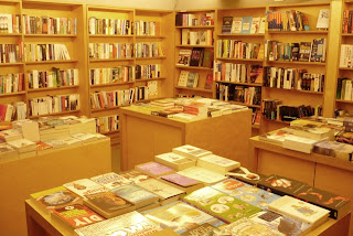Filigranes books Brussels