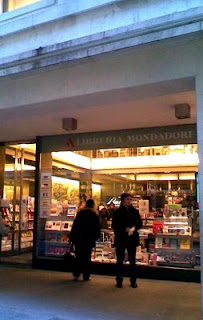 Libreria Mondadori Venezia