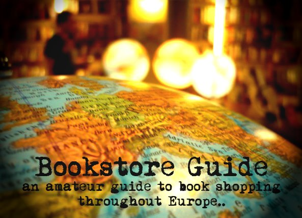 Bookstore Guide