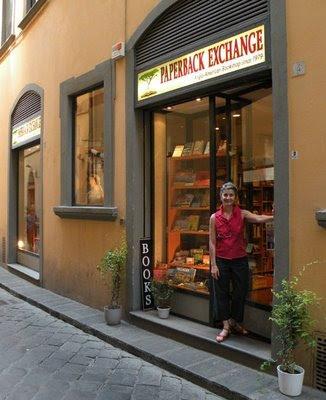 Paperback Exchange Florence