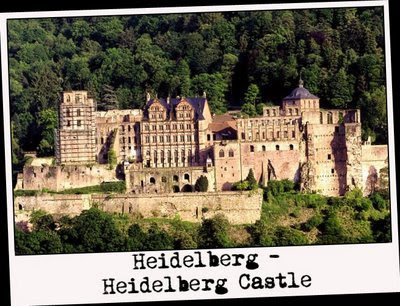 Heidelberg Castle