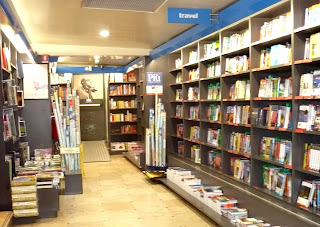 Feltrinelli International Rome