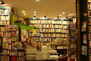 AngloAmerican Bookshop
