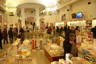 Mel Bookstore