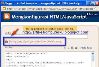blogspor tips trik, cara menghilangkan judul widget,gratis, terbaru,www.whistle-dennis.blogspot.com.