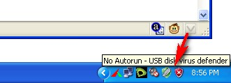 USB Antivirus