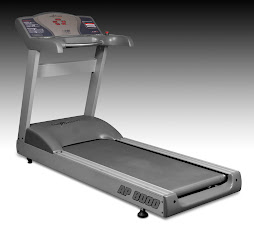 ESTEIRA PROFITNESS AP 8000 PLUS