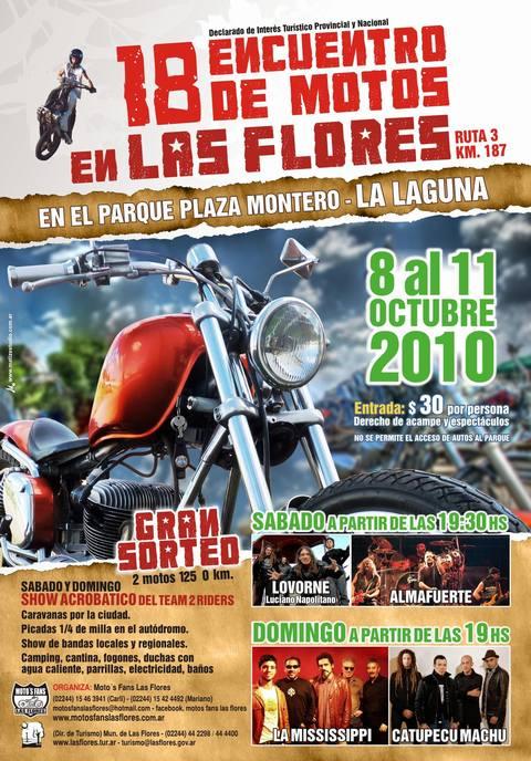 encuentro moto: