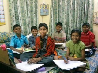 Nandanik Art School Drawing Classes in Kolkata