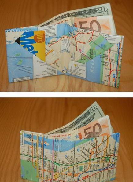 10 Dompet Dengan Desain Paling Unik [ www.BlogApaAja.com ]