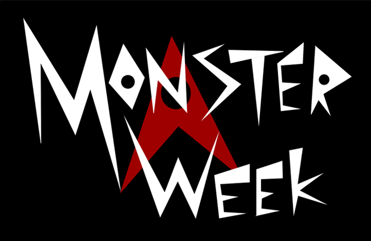 Monster a Week