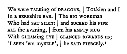 short essay on beowulf