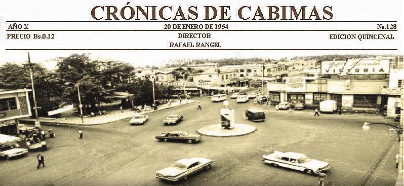 Cronicas de Cabimas