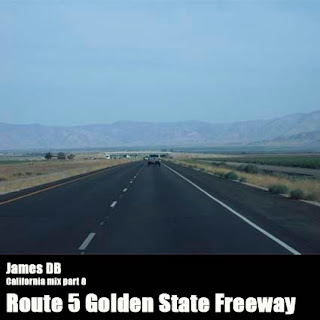 James DB: California part 8 - Route 5 Golden State Freeway