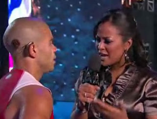Brick Reilly Cochlear Impant Interview with Laila Ali