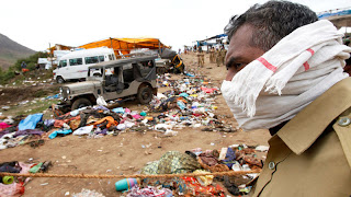... bodies overnight the death toll in friday s stampede at a temple in