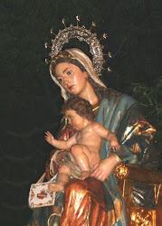 Sábado post. al II dom. después de Pentecostés: EL INMACULADO CORAZÓN DE LA VIRGEN MARÍA. Memoria