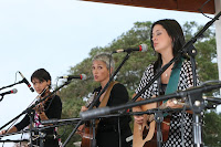 Southern Coastal Bluegrass Festival