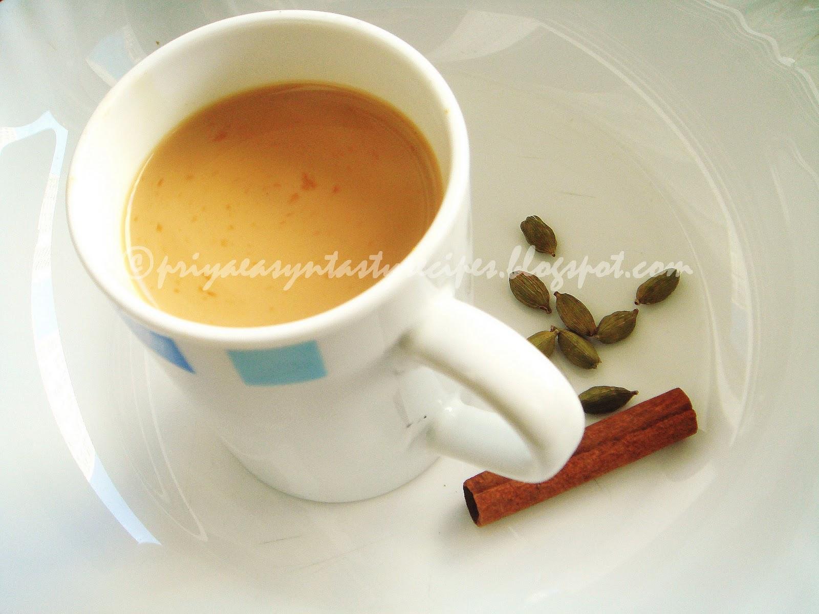 how to make somali tea