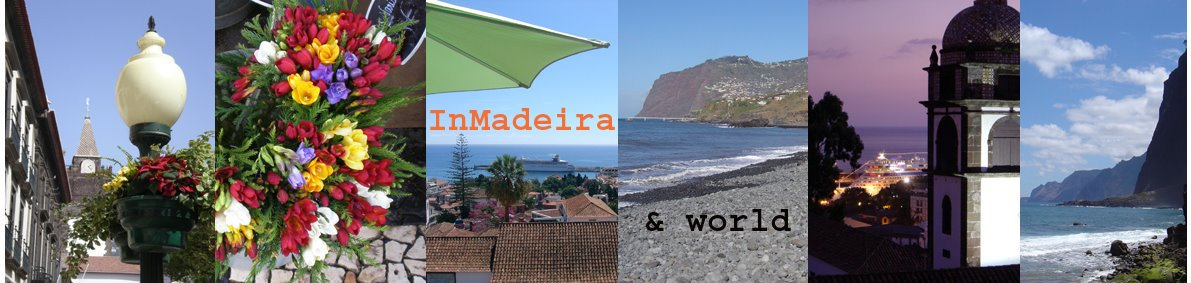 in Madeira & world