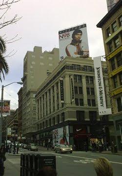 Manny Pacquiao Billboard